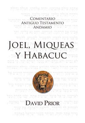 Comentario Antiguo Testamento Andamio (Rústica)