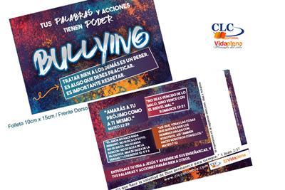 Bullying - Serie Tratados CLC (Rustica)