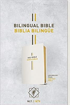 Biblia Bilingüe Tapa Dura (Tapa Dura) [Biblia]