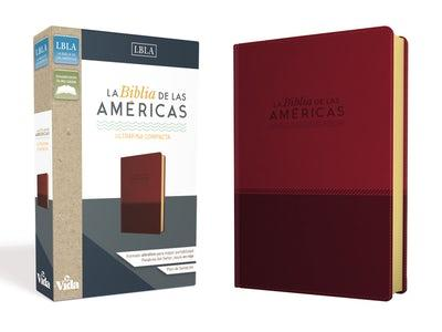 Biblia Las Americas Ultrafina Compacta