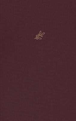 Biblia Del Lector Tapa Dura Vino (Tapa Dura) [Biblia]