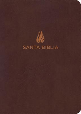 Biblia Marrón Piel Fabricada (Imitación Piel) [Biblia]