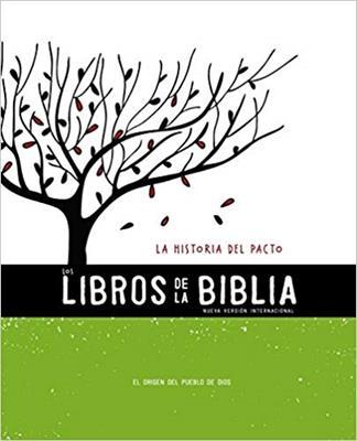 Libros De La Biblia NVI (Rustica)