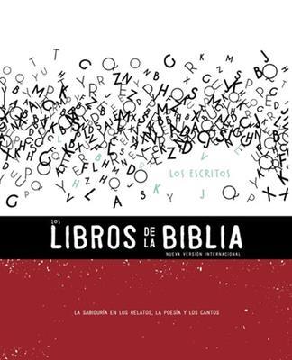 Libros De La Biblia Los Escritos (Rustica) [Libro]