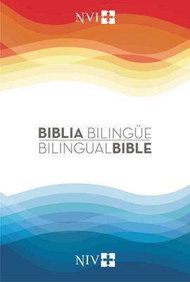 Biblia Biblingue NVI-NIV (Tapa dura)