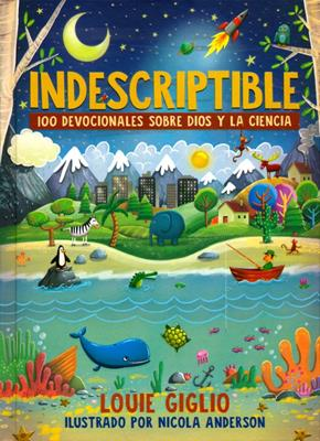 Indescriptible (Tapa dura) [Libro]