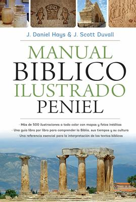 Manual Biblico Ilustrado (Tapa dura) [Libro]