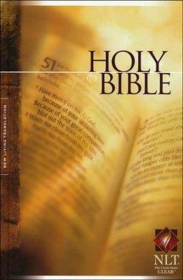 HOLY BIBLE (Tapa Dura) [Biblia]