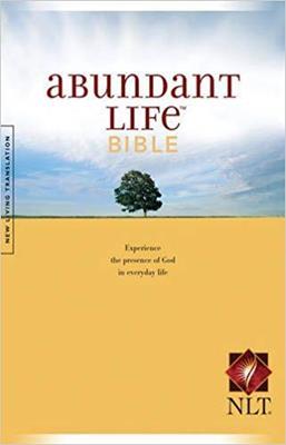 Biblia Vida Abundante - Rustica (Rústica) [Biblia]