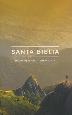 Biblia- Edicioin Ministerial (Rustica)