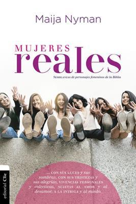 Mujeres Reales (Rústica) [Libro]