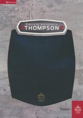 Biblia de Referencia Thompson - Imitación Piel (Piel) [Biblia de Estudio]