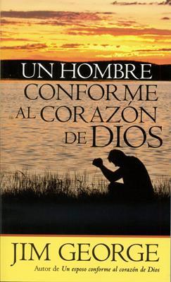 Un hombre conforme al corazón de Dios (Rústica) [Bolsilibro]