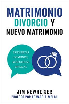 Matrimonio Divorcio Y Nuevo Matrimonio (Rústica) [Biblia]