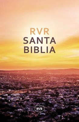Biblia Económica Tapa Rustica (Rustica) [Biblia]