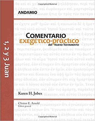 Comentario Exegético Practico Nuevo Testamento (Tapa dura) [Libro]