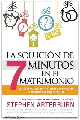 Solucion De 7 Minutos En El Matrimonio (Rustica) [Bolsilibro]