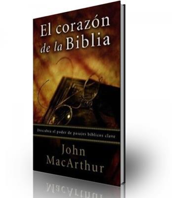 El corazón de la biblia (Rústica)