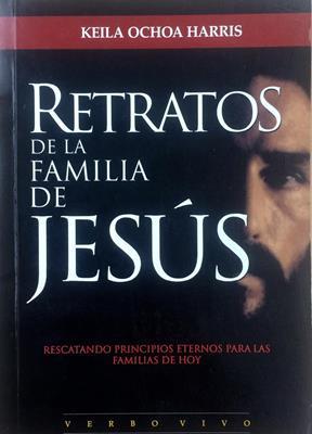 Retratos De La Familia De Jesus