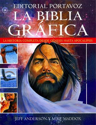 La biblia gráfica (Rústica)