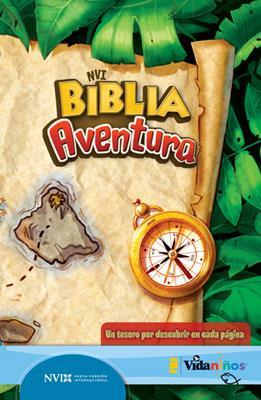 Biblia aventura