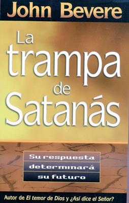 La trampa de Satanás (Rústica) [Bolsilibro]