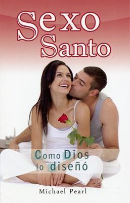 Sexo santo (Rústica)
