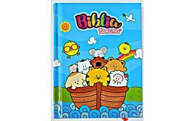 Biblia RVR60 Borlitas Tapa Dura (Tapa Dura con Gráficos) [Bíblia]