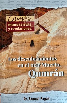 Cuevas, Manuscritos y Revelaciones (Rústica) [Libro]