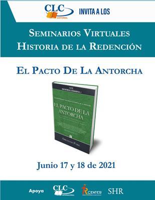 Seminario Virtual Historia de la Redención Vol 2 [Boleta]