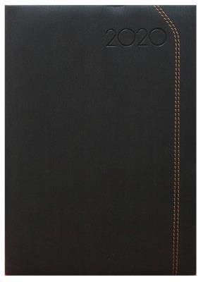 Agenda Diario De Promesas 2020 - Hombres [Agenda]