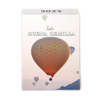 Calendario taco la Buena Semilla 2017 (Rústica) [Calendario]