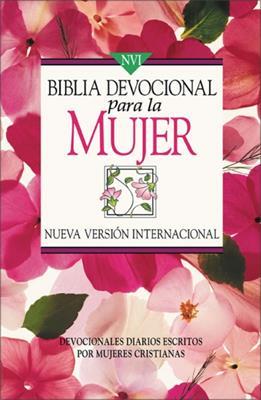 Biblia devocional para la mujer (Rústica) [Biblia]