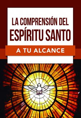 Comprension Del Espiritu Santo (Rustica)