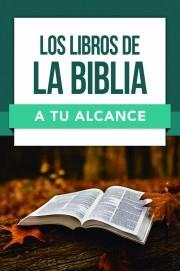 Libros De La Biblia (Rustica )