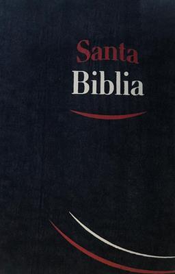 Biblia RVR-Tamano062e-Azul-Canto Azul (Tela )