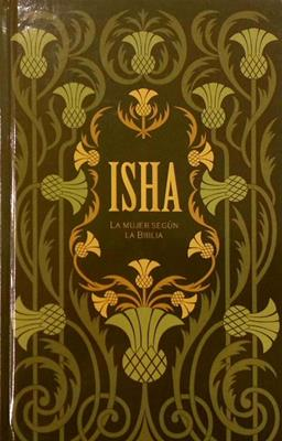 Biblia TLA 63P ISHA (Tapa Dura) [Biblia]