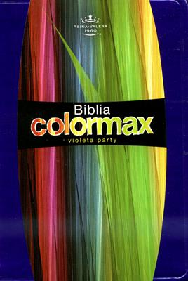 Biblia Colormax  party (Sintética) [Biblia]