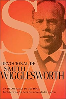 Devocional de Smith Wigglesworth (Rústica)