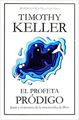 Profeta Prodigo (rustica) [Libro]