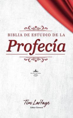 Biblia De Estudio De La Profecia/Tapa Dura (Tapa Dura ) [Bíblia]