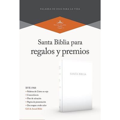 Biblia RVR60 Regalos Y Premios (Imitación Piel ) [Biblia]