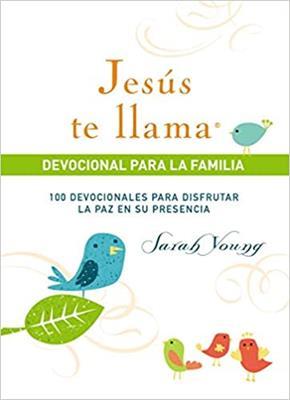 Jesus Llama Devocional Para La Familia (Tapa Dura)
