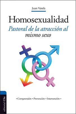 Homosexualidad (Rustica ) [Libro]