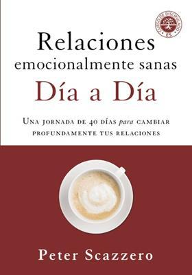 Relaciones Emocionalmente Sanas Dia a Dia [Libro]