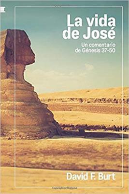 Vida De Jose (rustica) [Libro]