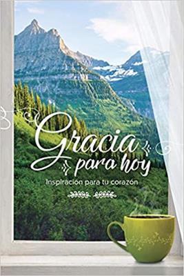 Gracia Para Hoy (rustica) [Libro]