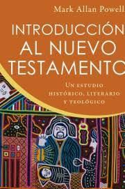 Introduccion Al Nuevo Testamento (tapa dura) [Comentario]