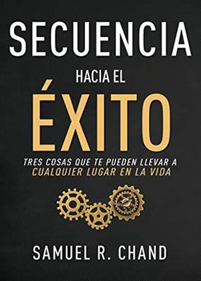 Secuencia Hacia El Exito (rustica) [Libro]