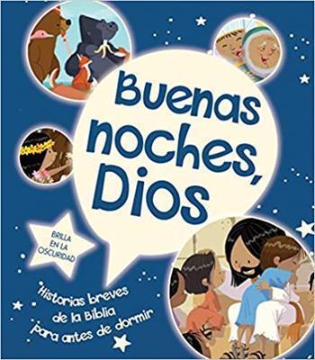 Buenas Noches Dios [Libro]
